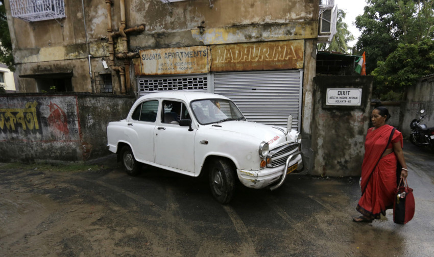 ambassador car new releaseIndias Cup The Beloved Ambassador Car Is Making a Comeback with