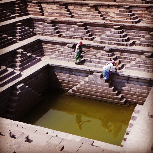 Day4_pic3_Stepwell