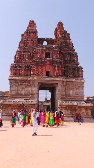 Day4_pic5_Vittala Temple