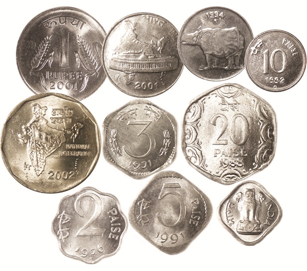 India's Cup -Indian Mo... Indian Rupees Coins 1000