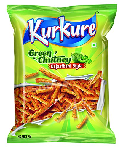 Crisps á la Green Chutney. Photo Credit: Amazon