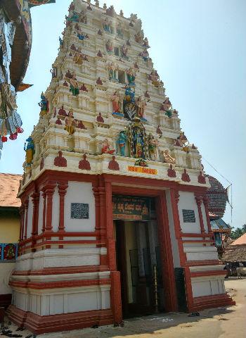 Udupi's Krishna Temple