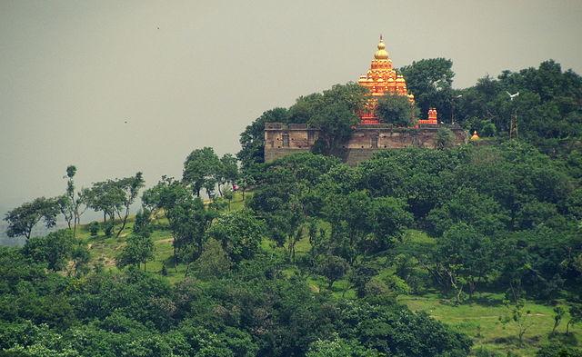 Parvati visit the Western Ghats